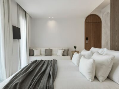 Executive Suite with Private Pool Sea View (15)