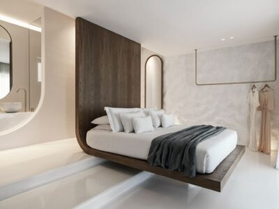 Executive Suite with Private Pool Sea View (17)