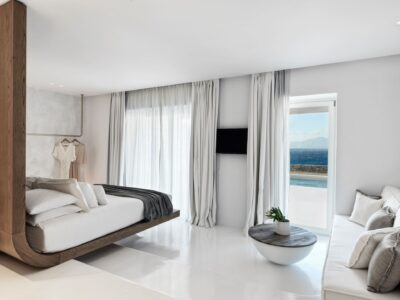 Executive Suite with Private Pool Sea View (18)