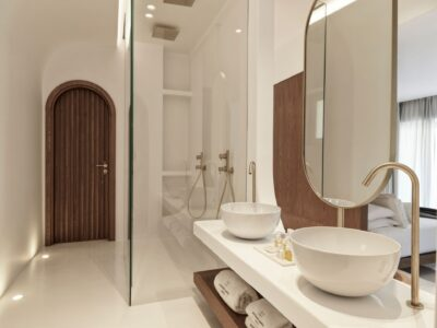 Executive Suite with Private Pool Sea View (19)