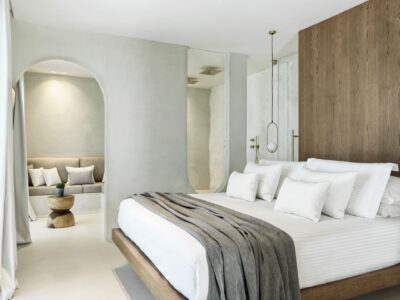 Executive Suite with Private Pool Sea View (2)