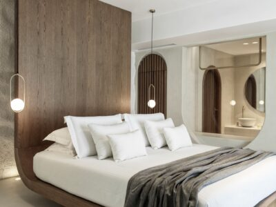 Executive Suite with Private Pool Sea View (5)