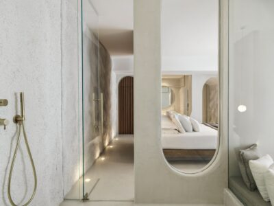Executive Suite with Private Pool Sea View (8)