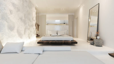 Mykonos Earth Suites – Executive Pool Suites (2)