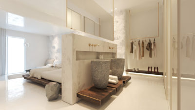 Mykonos Earth Suites – Executive Pool Suites (3)