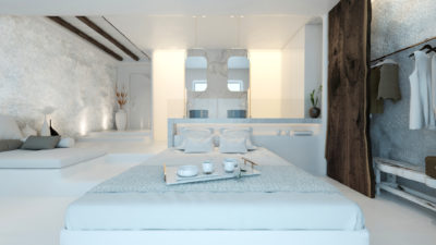 Mykonos Earth Suites – Executive Pool Suites (6)