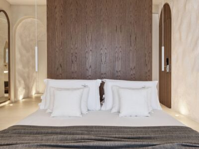 Mykonos Earth Suites – Executive Suite with Private Pool Sea View (16)