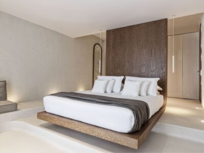 Mykonos Earth Suites – Executive Suite with Private Pool Sea View (17)