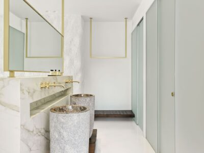 Mykonos Earth Suites – Executive Suite with Private Pool Sea View (22)