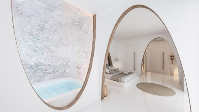 Mykonos Earth Suites – Honeymoon Pool Suites (2)