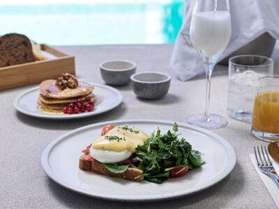 Mykonos Earth Suites – Breakfast (1)