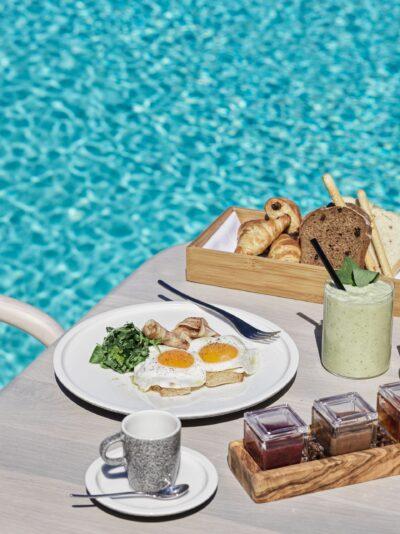 Mykonos Earth Suites – Breakfast (10)