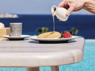 Mykonos Earth Suites – Breakfast (12)