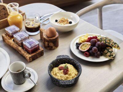 Mykonos Earth Suites – Breakfast (4)