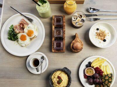 Mykonos Earth Suites – Breakfast (5)