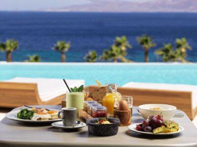 Mykonos Earth Suites – Breakfast (6)