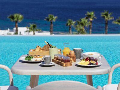 Mykonos Earth Suites – Breakfast (7)