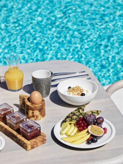 Mykonos Earth Suites – Breakfast (8)