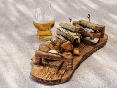 Mykonos Earth Suites – Main Restaurant (10)