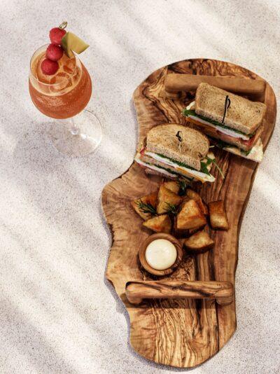 Mykonos Earth Suites – Main Restaurant (11)