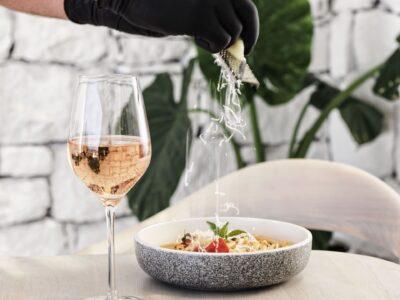 Mykonos Earth Suites – Main Restaurant (12)