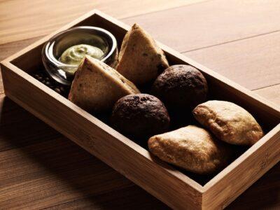 Mykonos Earth Suites – Main Restaurant (19)