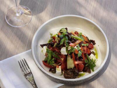 Mykonos Earth Suites – Main Restaurant (2)
