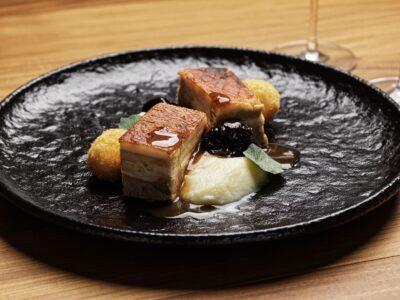 Mykonos Earth Suites – Main Restaurant (22)