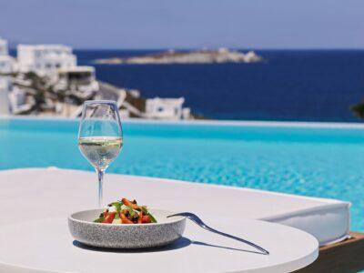 Mykonos Earth Suites – Main Restaurant (3)