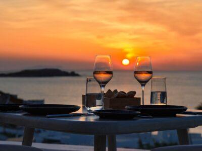 Mykonos Earth Suites – Main Restaurant (30)
