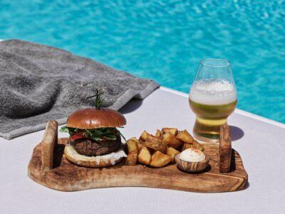 Mykonos Earth Suites – Main Restaurant (4)