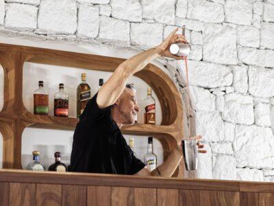 Mykonos Earth Suites – Pool Bar (14)
