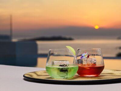 Mykonos Earth Suites – Pool Bar (3)