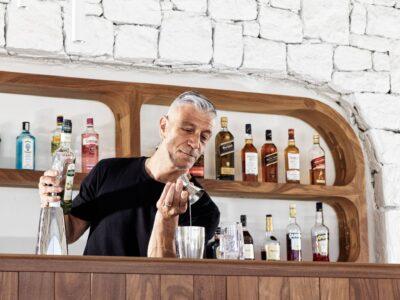 Mykonos Earth Suites – Pool Bar (5)