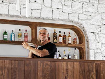 Mykonos Earth Suites – Pool Bar (6)