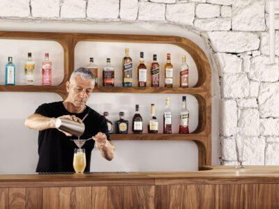 Mykonos Earth Suites – Pool Bar (7)