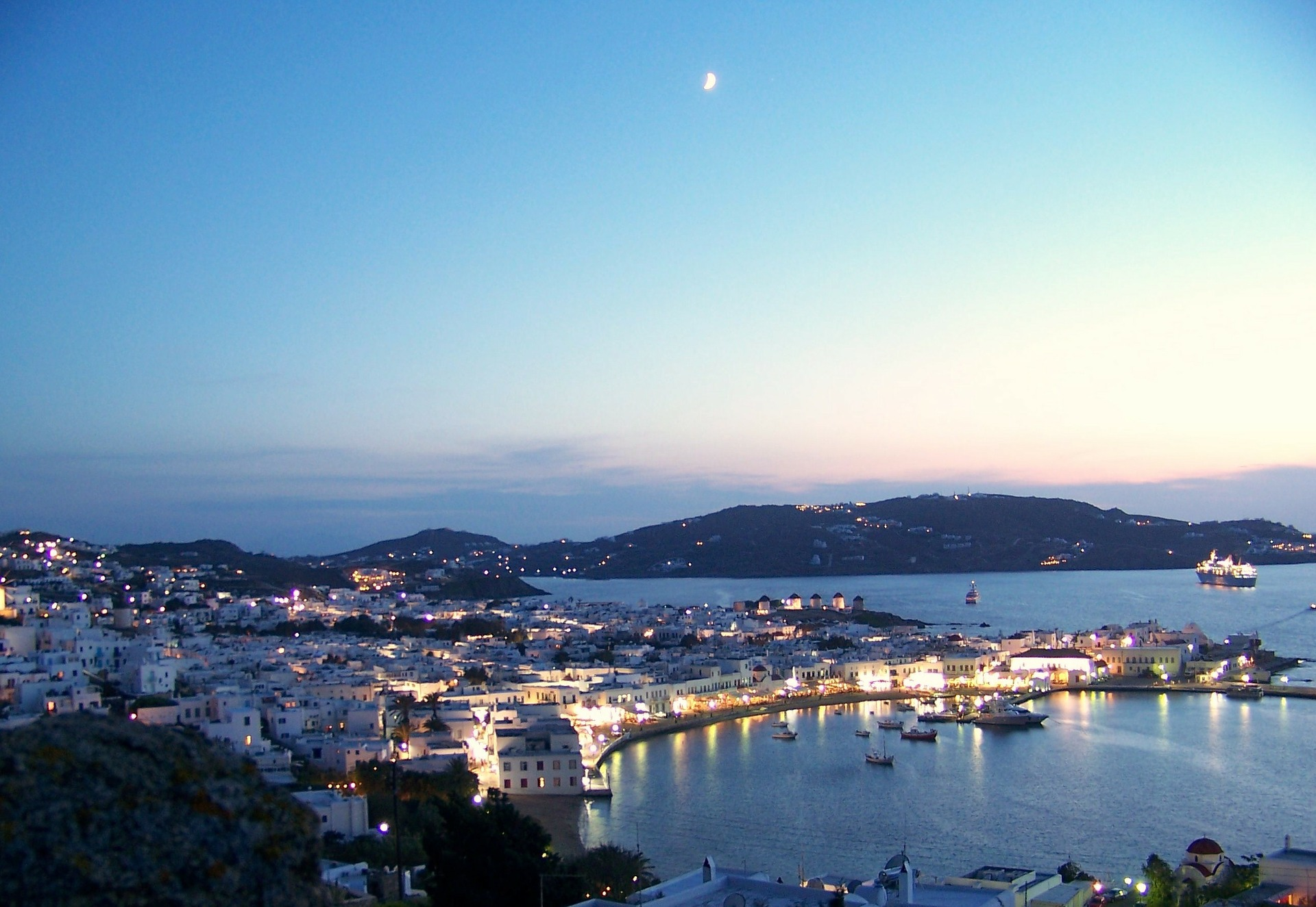 EXPLORE MYKONOS: YOUR CHECKLIST