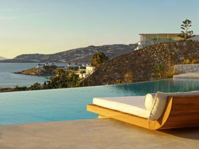 Mykonos Earth Suites – The Pool (11)