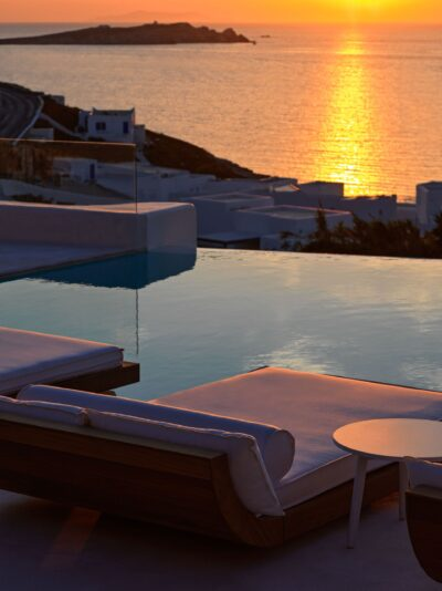 Mykonos Earth Suites – The Pool (12)