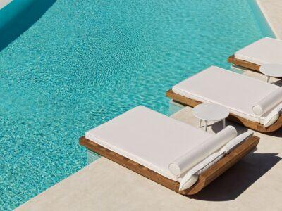 Mykonos Earth Suites – The Pool (2)