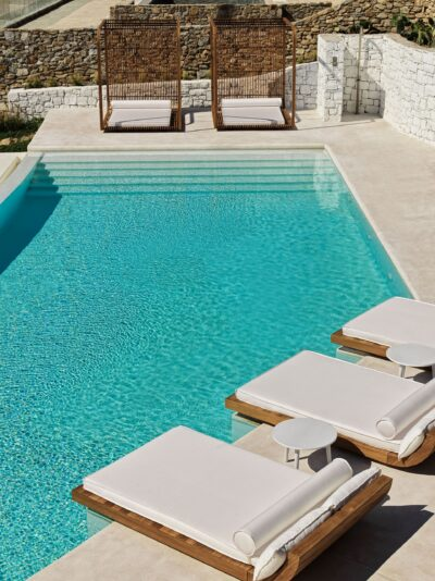Mykonos Earth Suites – The Pool (3)