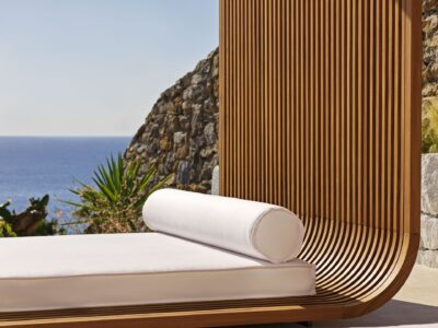 Mykonos Earth Suites – The Pool (4)