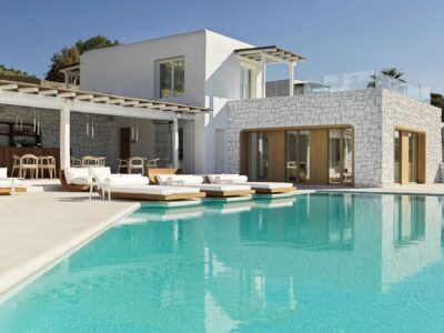 Mykonos Earth Suites – The Pool (6)